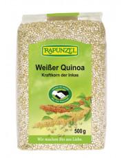 Rapunzel, Quinoa, 500g Packung