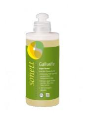 Sonett, Gallseife flüssig, 300ml Flasche