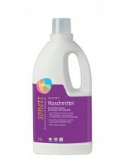 Sonett, Waschmittel flüssig, 2 Liter Flasche