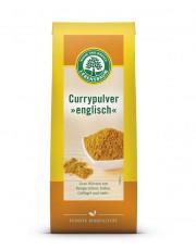 LEBENSBAUM, Currypulver englisch, 50g Packung