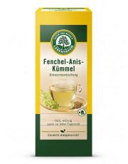 Lebensbaum, Fenchel-Anis-Kümmel-Tee, 2,5g, 20Btl Packung