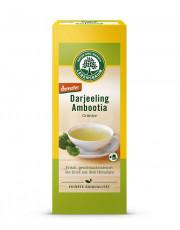 Lebensbaum, Darjeeling Grüntee Ambootia, demeter, 1,5g, 20Btl Packung
