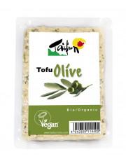 Taifun, Tofu Olive, 200g Packung