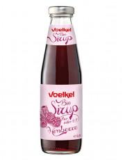 Voelkel, Himbeer-Sirup, 0,5 l Flasche