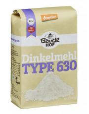 Bauckhof, Dinkelmehl Typ 630, 1kg Packung