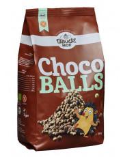 Bauckhof, Choco Balls, glutenfrei, 300g Beutel