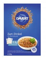 Davert, Dinkel wie Reis im Kochbeutel, 250g Packung