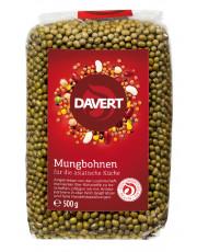 Davert, Mungbohnen, 500g Packung
