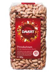 Davert, Pinto Bohnen, 500g Packung