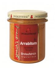 """Zwergenwiese, """"streich's drauf"""" Arrabitom, 160g Glas"""
