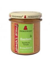 """Zwergenwiese, """"streich's drauf"""" Basitom, 160g Glas"""