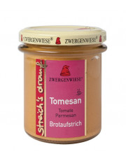 """Zwergenwiese, """"streich's drauf"""" Tomesan, 160g Glas #"""