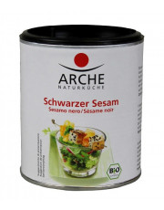 Arche, Schwarzer Sesam, 125g Dose