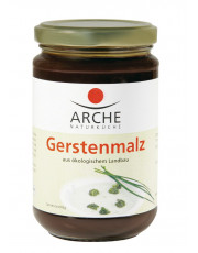 Arche, Gerstenmalz, 400g Glas