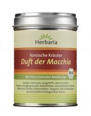 Herbaria, Duft der Macchia, Korsische Kräuter, 80g Dose