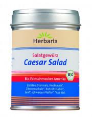 Herbaria, Caesar Salad, Salatgewürz, 120g Dose
