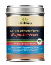 Herbaria, Mapuche-Feuer, Grill- und Schmortopfgewürz, 85g Dose
