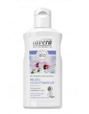 Lavera, Mildes Gesichtswasser mit Bio-Malve & Bio-Mandel, 125ml Flasche