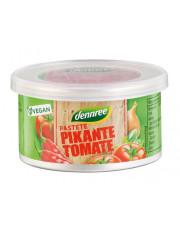 dennree, Pastete Pikante Tomate, 125g Dose