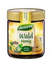 dennree, Waldhonig, 500g Glas