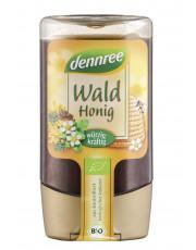 dennree, Waldhonig, 250g PET Flasche