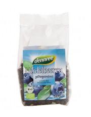 dennree, Heidelbeeren (Wildsammlung), gefriergetrocknet, 35g Beutel