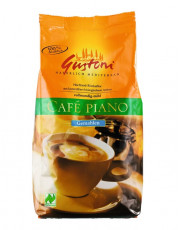 Gustoni, Café piano, gemahlen, 500g Packung