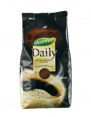 dennree, Daily-Kaffee, gemahlen, 500g Packung