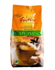 Gustoni, Café piano, Ganze Bohne, 1kg Packung