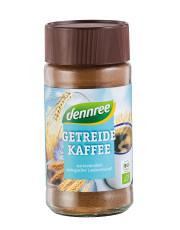 dennree, Getreidekaffee, 100g Glas