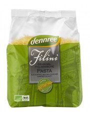 dennree, Filini hell, 500g Packung