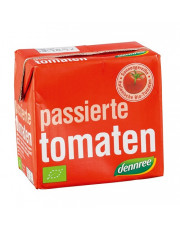 dennree, passierte Tomaten, 500g Packung +