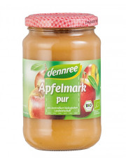 dennree, Apfelmark, 360g Glas