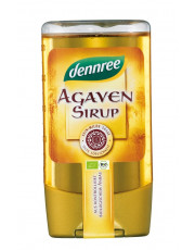 dennree, Agavensirup, 180ml PET-Flasche (250g)