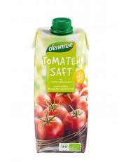 dennree, Tomatensaft, 0,5l Elopak