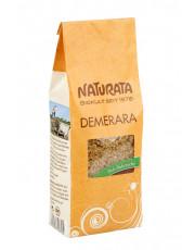 Naturata, Demerara Rohrohrzucker, 500g Packung