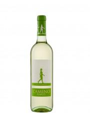 Camino Blanco 2018 Irjimpa, weiß, 0,75 l Flasche