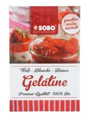 Sobo, Bio-Gelatine, 9g Packung
