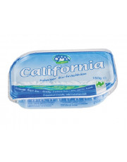ÖMA, Frischkäse California natur, 150g Packung