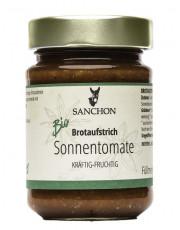 Sanchon, Sonnentomate - würziger Brotaufstrich,190g Glas