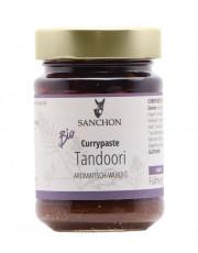 Sanchon, Tandoori Curry Paste, 190g Glas