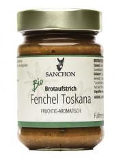 Sanchon, Fenchel Toskana, 190g Glas