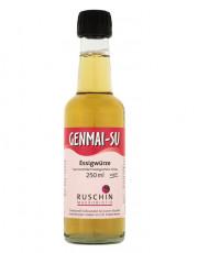 Ruschin Makrobiotik, Genmai-Su, 250ml Flasche