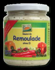 Bio Vita, Sauce à la Remoulade ohne Ei, 250ml Glas