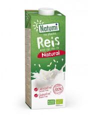 Natumi,  Reis-Drink natur, 1l Tetra Pack