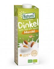 Natumi, Dinkel-Mandel-Drink, 1l Tetra Pack