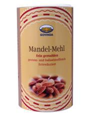 Govinda, Mandelmehl, 200g Dose