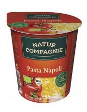 Natur Compagnie, Pasta Napoli, 59g Becher
