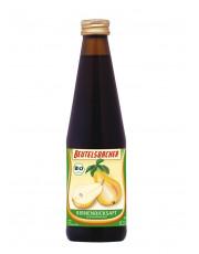 Beutelsbacher, Birnendicksaft, 0,33l incl. 0,15 EUR Pfand, Flasche