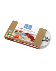 Followfish, Heringsfilet in Bio-Tomatensauce, 200g Dose (120g)